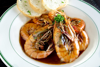 Superior Seafood New Orleans BBQ Shrimp